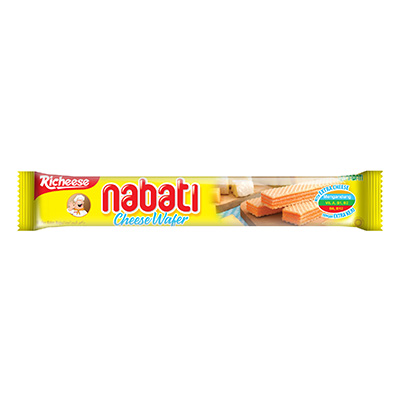 Richeese Nabati Wafer 8.5g