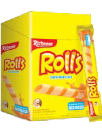 Richeese Roll's 8gr