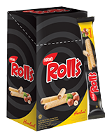 Roll's Hazelnut 16gr