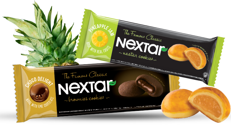 Nextar Featured Product Image
